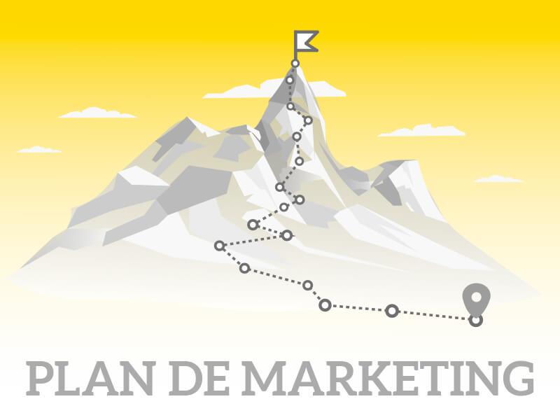 Qué es un plan de marketing