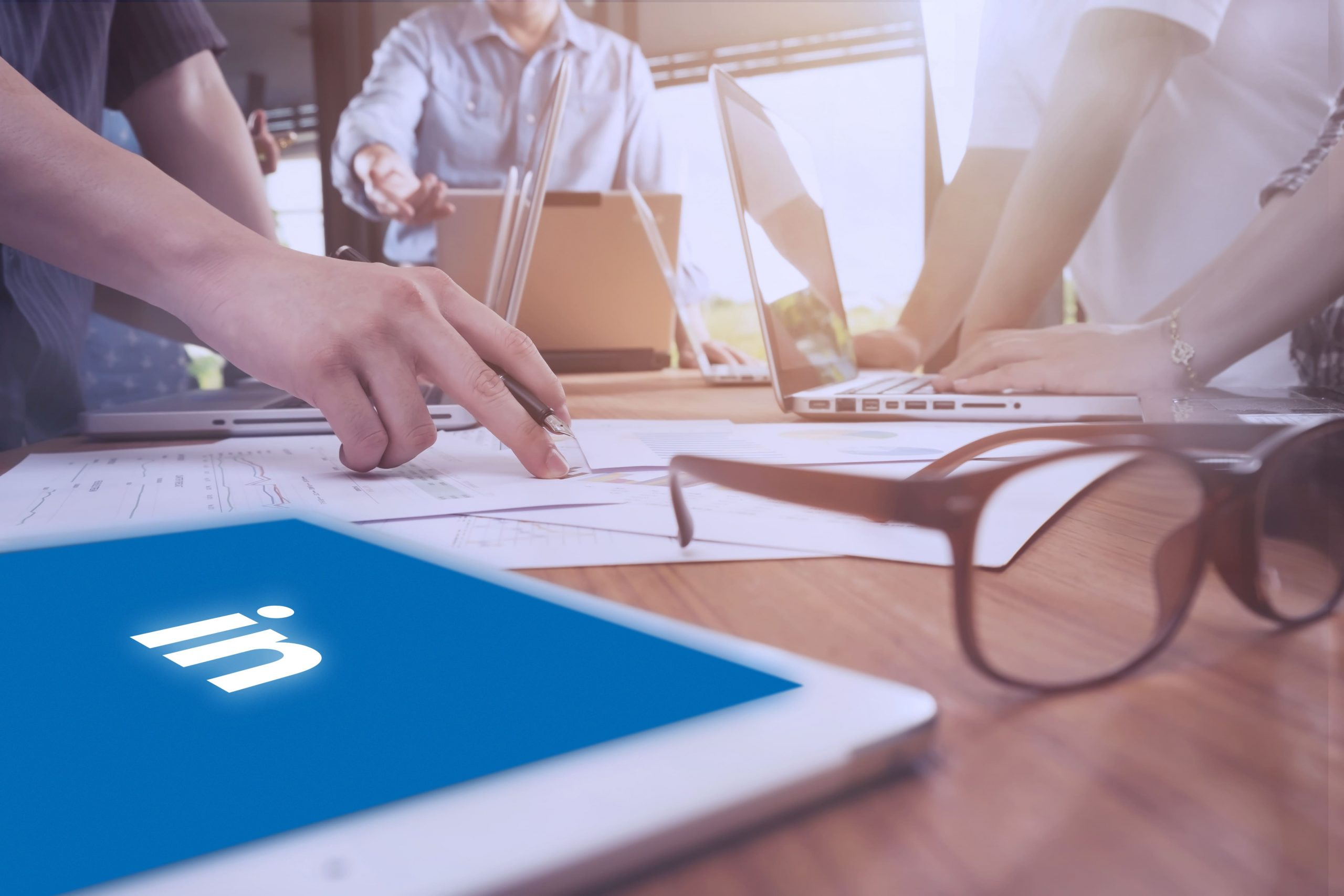 ¿Cómo puedo mejorar mi engagement en LinkedIn? - BeBrand