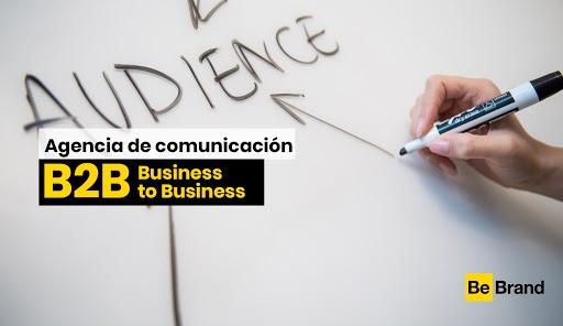 Agencia de Comunicación B2B - BeBrand